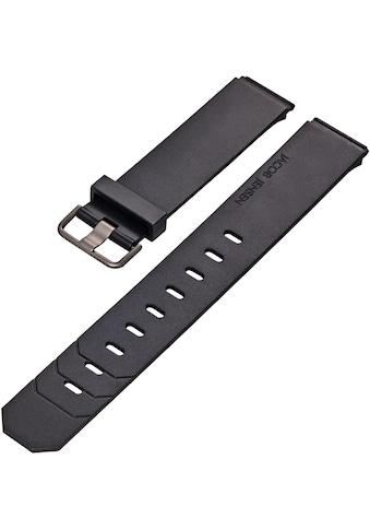 Jacob Jensen Uhrenarmband »Titanium, 57006« kaufen