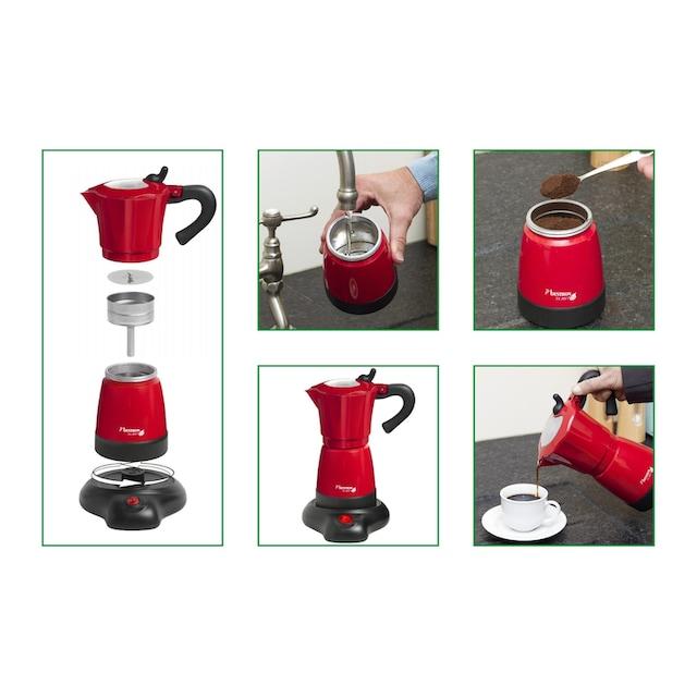 bestron Espressokocher AES480