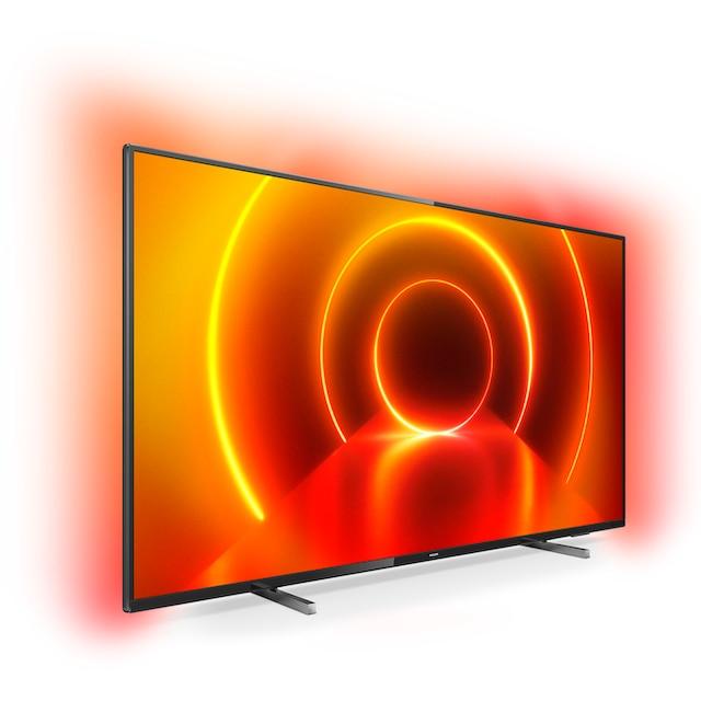 Philips 50PUS7805 LED-Fernseher (127 cm / (50 Zoll), 4K Ultra HD, Smart-TV