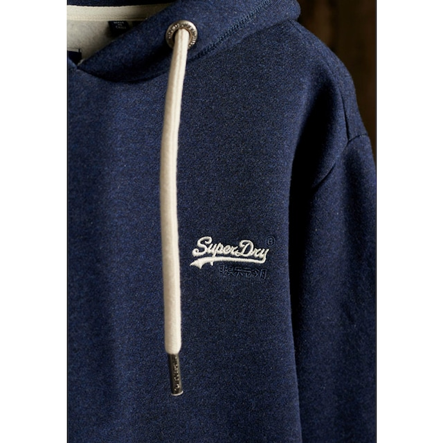 Superdry Kapuzensweatshirt »OL CLASSIC HOOD«