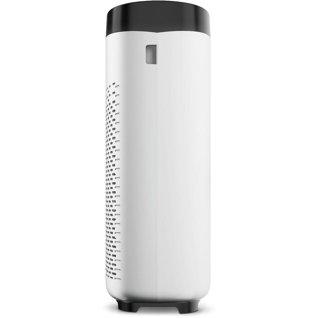 Rowenta Luftreiniger »PU2530 Pure Air Essential«, für 90 m² Räume, entfernen bis zu 99,9% Feinstaubpartikel