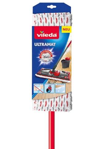 Vileda Wischmopp UltraMat 2in1, 0 Watt kaufen