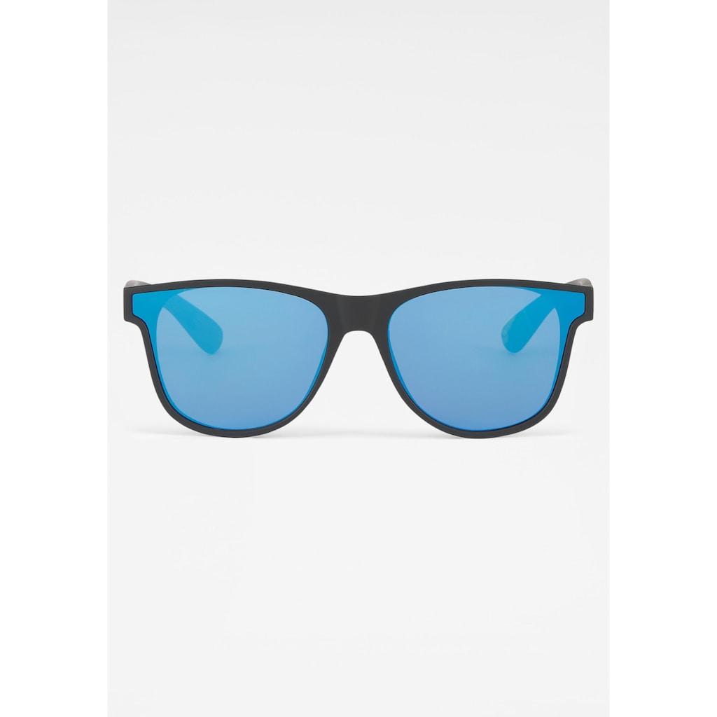 BACK IN BLACK Eyewear Sonnenbrille