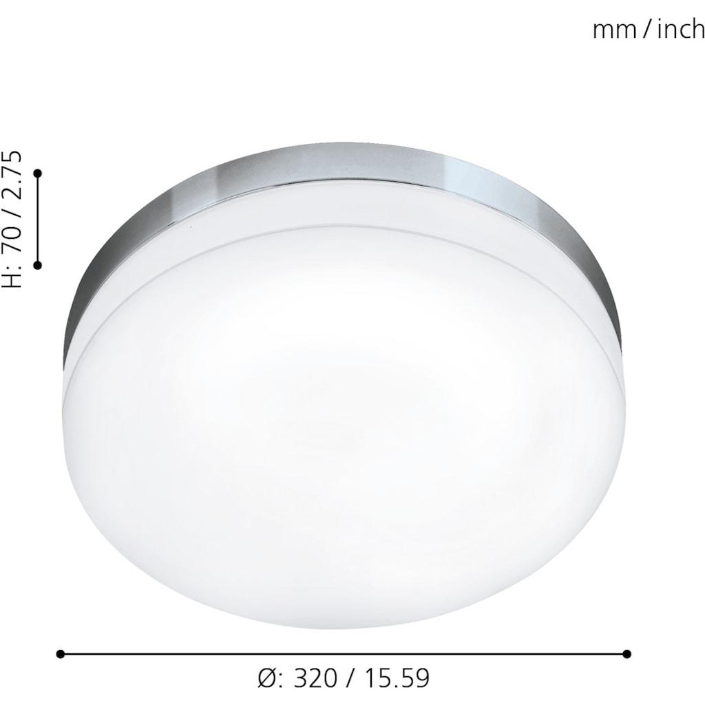 EGLO,LED Deckenleuchte»LED LORA«,