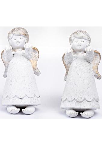 Fabriano Engelfigur »Elisa« (Set, 2 Stück) kaufen
