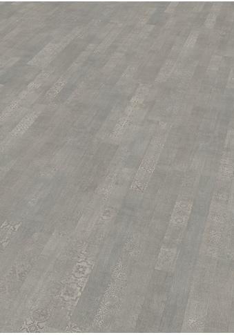 EGGER Laminat »HOME Adana Wood grau«, ohne Fuge, 2,481 m²/Pkt., Stärke: 7 mm kaufen