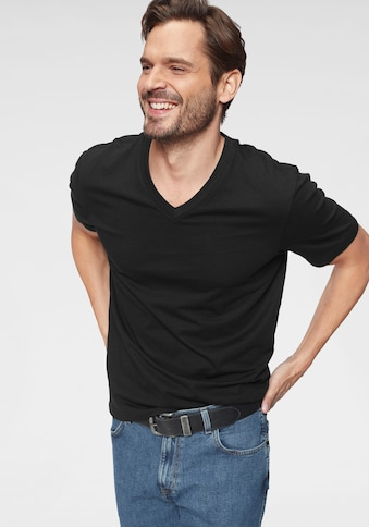 Man's World V - Shirt kaufen