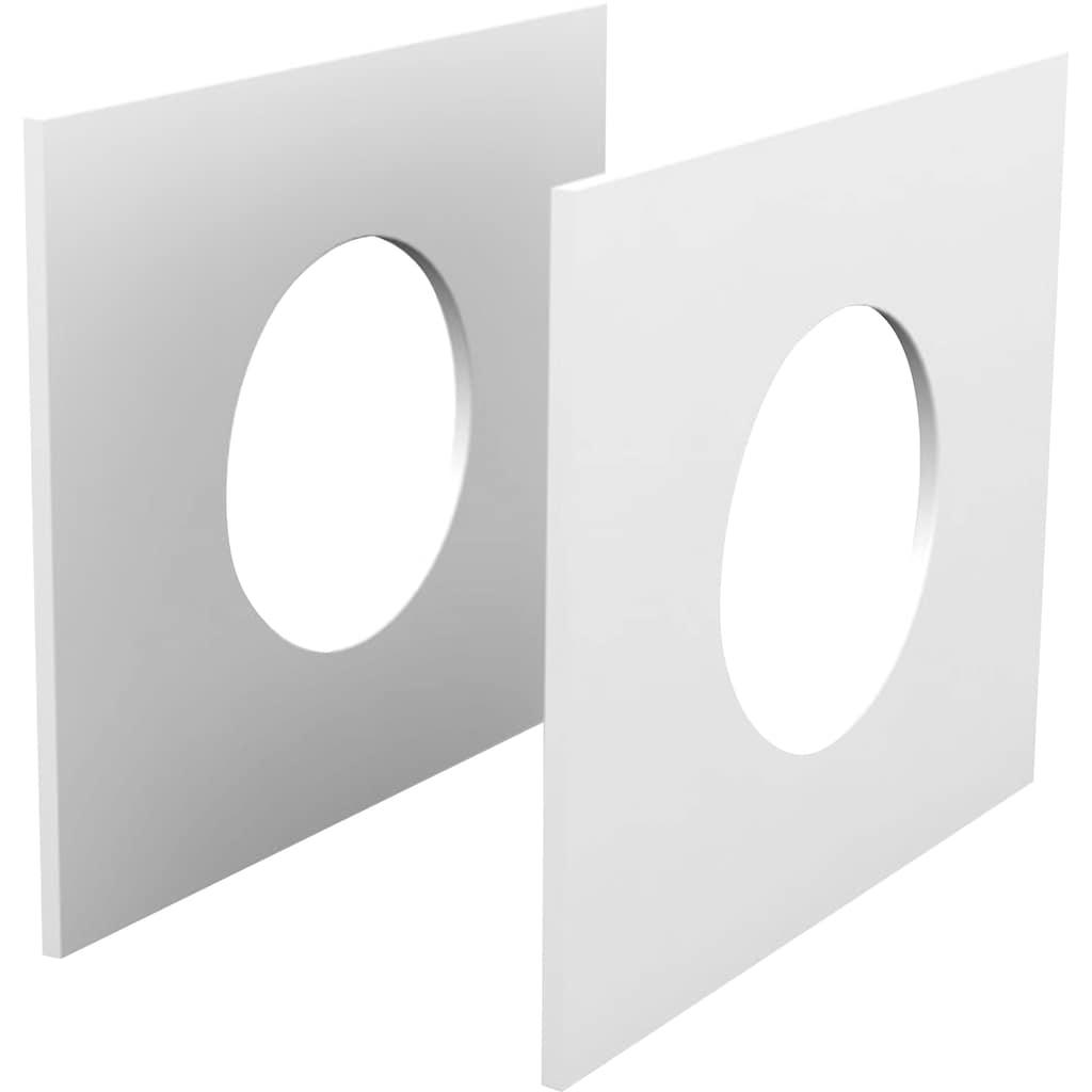 Lüttenhütt Ansteckplatte »Lizzi«, Paneele als dekorative Ergänzung der Betten der Serie Lizzi