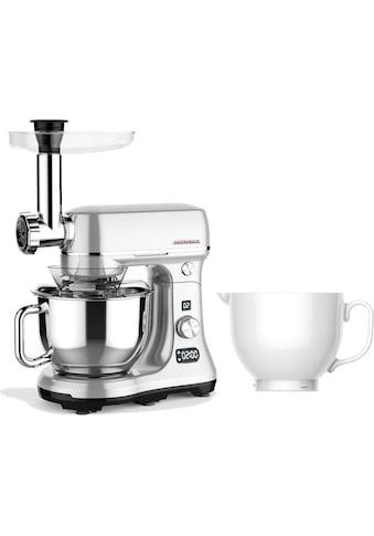 Gastroback Küchenmaschine »40977 Design Advanced Digital«, 600 W, 5 l Schüssel kaufen