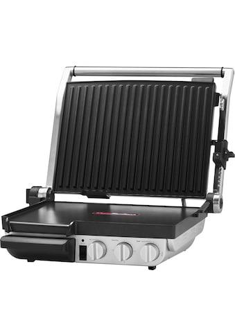 Sage Kontaktgrill the BBQ Grilll, SGR800, 2400 Watt kaufen