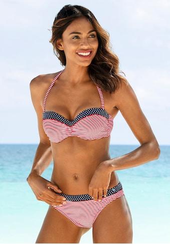 s.Oliver Beachwear Bikini - Hose »Avni« kaufen