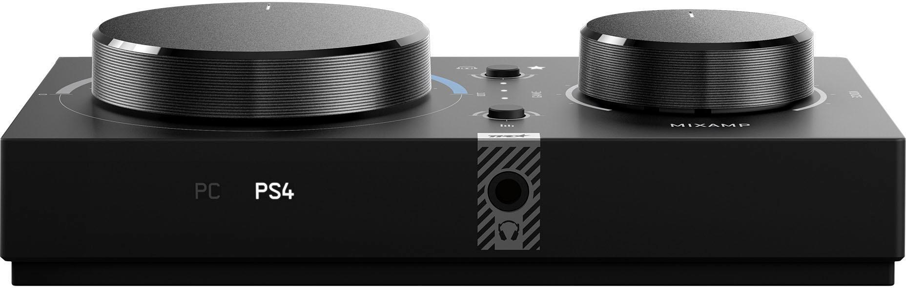 astro mixamp pro tr neu ps4 ps3 pc mac gaming headset kabelgebunden auf rechnung. Black Bedroom Furniture Sets. Home Design Ideas