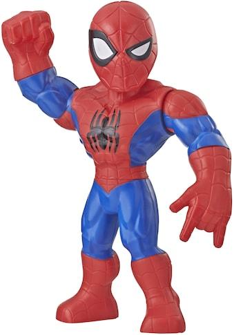 Hasbro Actionfigur »Playskool Heroes Marvel Super Hero Adventures - Mega Mighties Spider-Man« kaufen