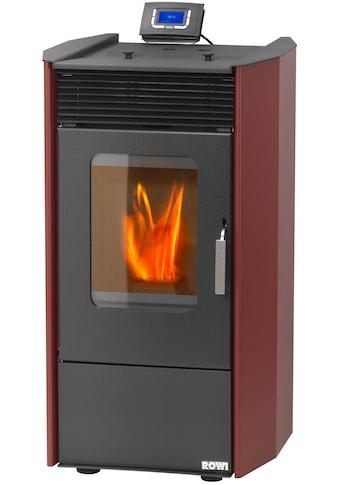 ROWI Pelletofen »HPO 9,0 Easy Premium«, 55-90 W, 230 V kaufen