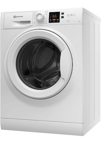 BAUKNECHT Waschmaschine WWA 843 kaufen