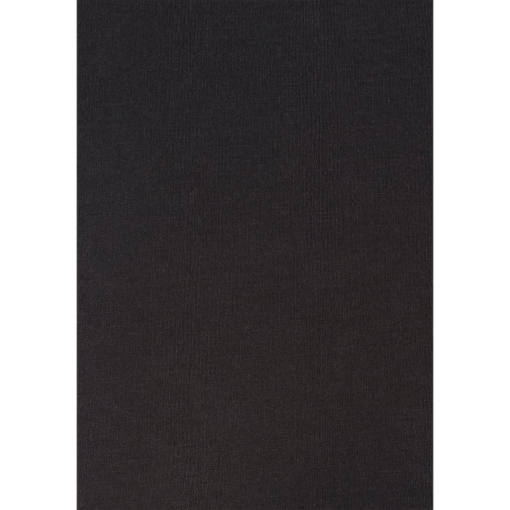 LASCANA Tanktop, mit toller Häkelspitze an Schultern und Rücken