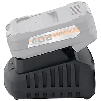 DELTAFOX Schnellladegerät »DP - CQC2020«, 20 Volt kaufen