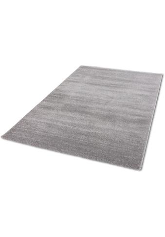 Teppich, »Joy«, SCHÖNER WOHNEN - Kollektion, rechteckig, Höhe 22 mm, maschinell gewebt kaufen