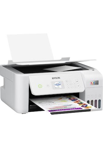 Epson WLAN-Drucker »EcoTank ET-2826« kaufen
