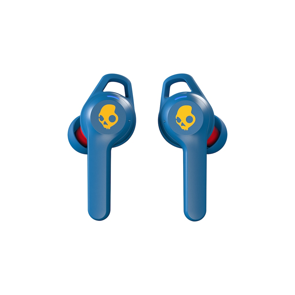 Skullcandy Headset »Indy EVO True Wireless 92 Blue«, True Wireless