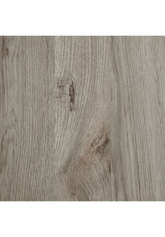 BODENMEISTER Laminat »Schiffsboden Eiche hell - grau«, 1376 x 193 mm, Stärke: 7mm kaufen