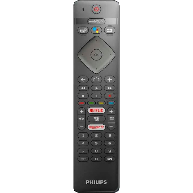 "Philips ""The One"" 55PUS7304/12 LED-Fernseher (139 cm / (55 Zoll), 4K Ultra HD, Smart-TV"