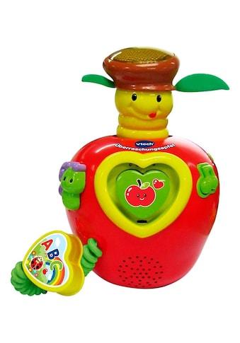Vtech® Lernspielzeug, »Überraschungsapfel« kaufen