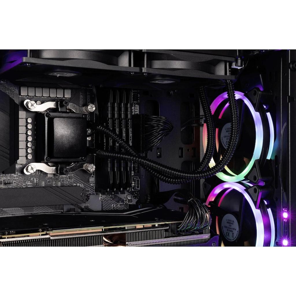 CAPTIVA Gaming-PC »G25IG 20V3«
