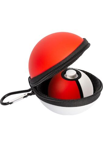 ak tronic Aufbewahrungstasche »Schutztasche für Pokéball Plus« kaufen