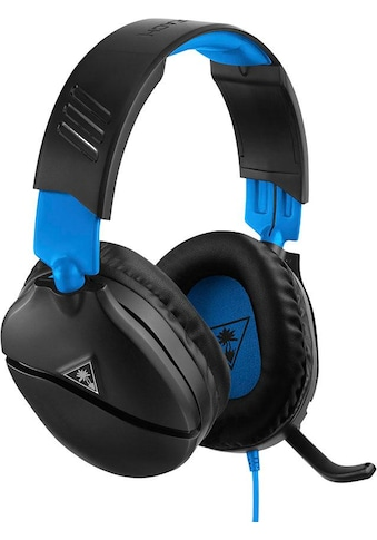 Turtle Beach »RECON 70 P für PS4 Pro und PS4 (Black)« Gaming - Headset kaufen