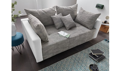 COLLECTION AB Schlafsofa, inklusive Bettfunktion und Bettkasten, frei im Raum stellbar kaufen