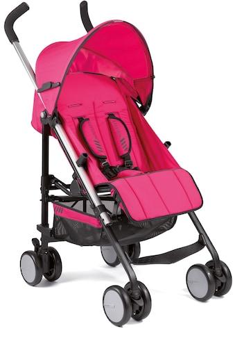 """Gesslein Kinder - Buggy """"S5 4+4, Pink"""" kaufen"""