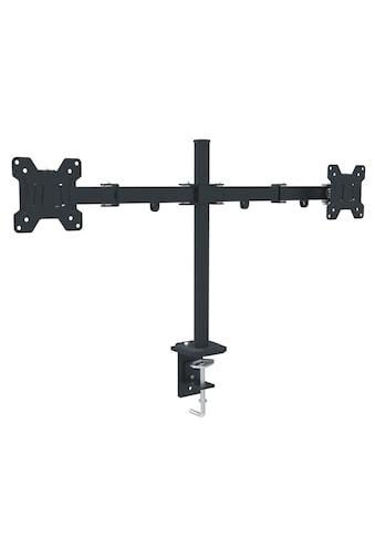 Opticum Red »AX Pixel Twin TV Tischalterung ,Monitorhalterung« TV - Wandhalterung, bis 27 Zoll kaufen