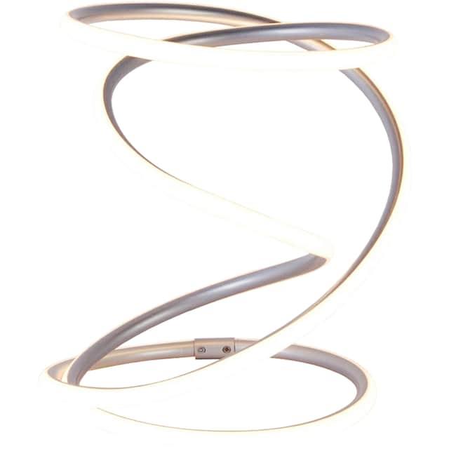 Nino Leuchten,LED Tischleuchte»Voluta«,