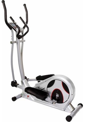 Christopeit Sport® Crosstrainer - Ergometer »EL 5« kaufen