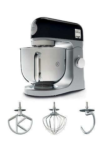 KENWOOD Küchenmaschine »kMix KMX 750BK«, 1000 W, 5 l Schüssel, inkl. 3-tlg.... kaufen