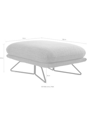 designwerk Hocker »Constellation«, in hochwertiger Verarbeitung kaufen