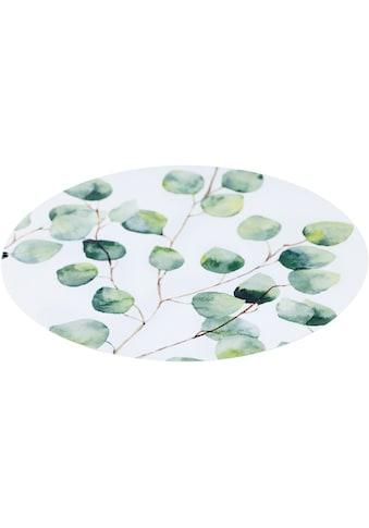 MySpotti Duscheinlage »Klebefliese stepon Björk, Kreis«, Klebefliese, Antirutsch-Aufkleber, Breite 30 cm kaufen