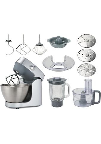 KENWOOD Küchenmaschine »Prospero+ KHC29.J0SI«, 1000 W, 4,3 l Schüssel, mit großem... kaufen