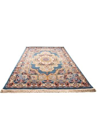 morgenland Orientteppich »Hesar«, rechteckig, 8 mm Höhe kaufen