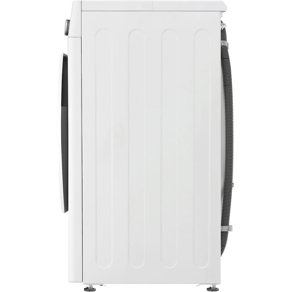 LG Waschtrockner »V5WD85SLIM«