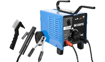GÜDE Elektroschweißgerät »GE 235 TC« kaufen