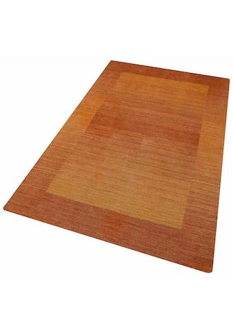 Wollteppich, »Gabbeh Super«, Theko Exklusiv, rechteckig, Höhe 9 mm, handgewebt kaufen