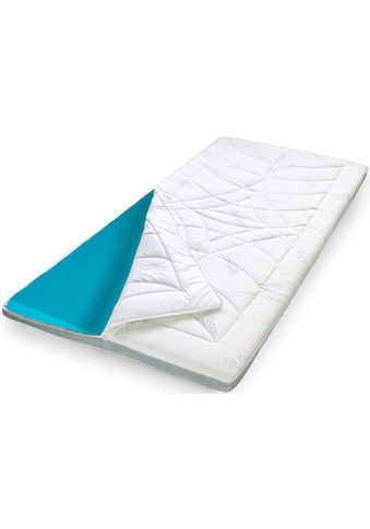 Stendebach Topper »Topper Softtop Luxus TENCEL™ G-Cozy«, (1 St.), bestens geeignet für... kaufen