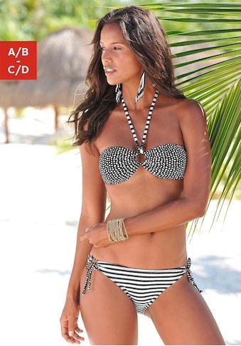 s.Oliver Beachwear Bandeau - Bikini kaufen