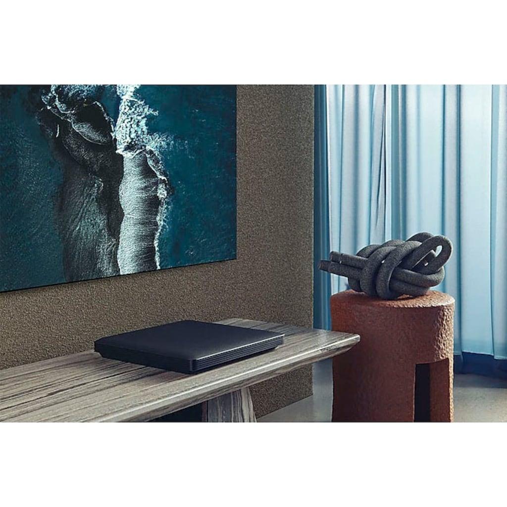 "Samsung QLED-Fernseher »GQ55QN700AT«, 138 cm/55 "", 8K, Smart-TV"