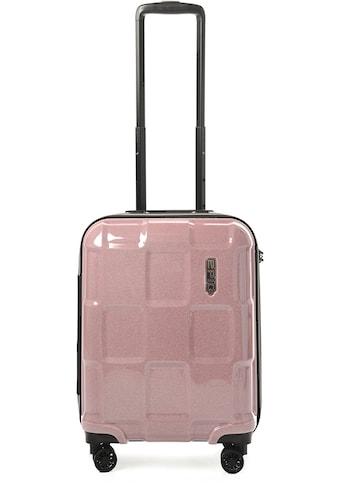 EPIC Hartschalen-Trolley »Crate Reflex, 55 cm«, 4 Rollen kaufen