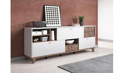 Helvetia Sideboard »Move«, Breite 206 cm kaufen