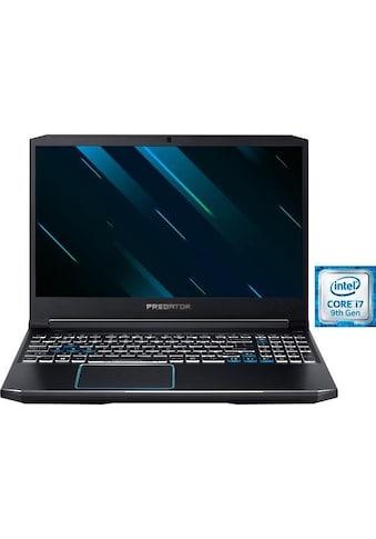 Acer Predator Helios 300 PH315 - 52 - 71TW Notebook (39,62 cm / 15,6 Zoll, Intel,Core i7, 1000 GB SSD) kaufen