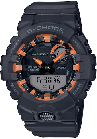 CASIO G - SHOCK GBA - 800SF - 1AER Smartwatch kaufen